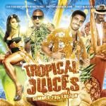 the22nd - Tropical Juices Cover Art
