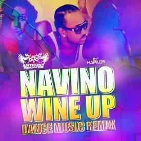 Wine Up (Dance Music Remix)