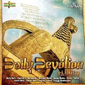 Babylon Judgement