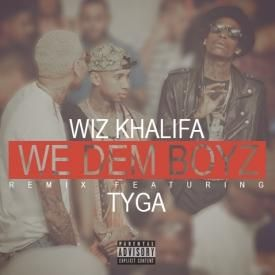 We Dem Boys (Remix)