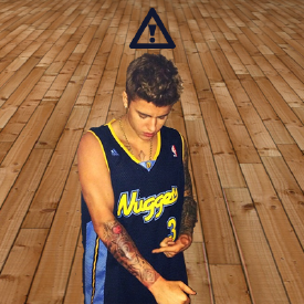 Where Are Ü Now Allen Iverson (Flosstradamus Remix)