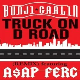 Truck On D Road (Remix)