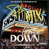 the9elements - Knock Em Down (Love Come Down Remix) Cover Art