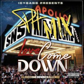Knock Em Down (Love Come Down Remix)