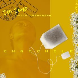 tee time: Chamomile
