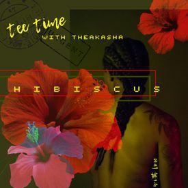 tee time: Hibiscus