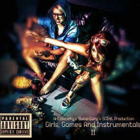 Girls, Games and Instrumentals II