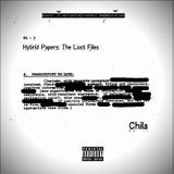 #TheAnti - Hybrid Papers: The Lost Files Cover Art