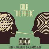 #TheAnti - The Prefix Cover Art