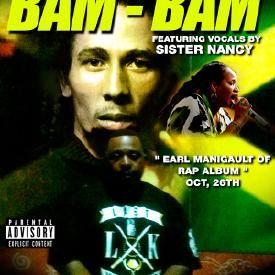 BAM- BAM