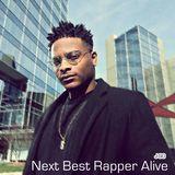 J-SO - Next Best Rapper Alive Cover Art