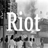 J-SO - Riot Cover Art