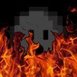 TheBurningPhantom - Squares Cover Art