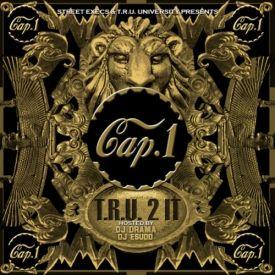 TheCampbz - Cap 1 - T.R.U 2 it Cover Art
