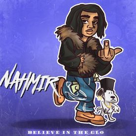 YBN Nahmir -  Sticked up ft. Almighty Jay (Prod x Unknown)