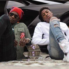 "NBA Youngboy x Young Thug Type Beat - ""Under Hand"" - prod. DJ Chopp-A-Lot"