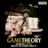 TheDynamicHamza21 - Game Theory: Session Three Cover Art