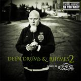 TheDynamicHamza21 - Deen Drums & Rhymes 2 Cover Art