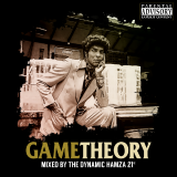 TheDynamicHamza21 - Game Theory Session One Cover Art