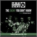 TheDynamicHamza21 - The Enemy You Don't know Cover Art