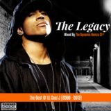 TheDynamicHamza21 - The Legacy: The Best Of LL Cool J (2000 - 2013) Cover Art