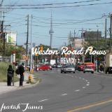 Isaiah James - Weston Road Flows (Remix) Cover Art