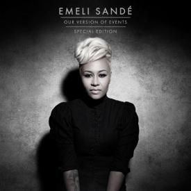 Wonder (Naughty Boy Feat. Emeli Sande)