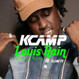 Louis Rain (Audio)