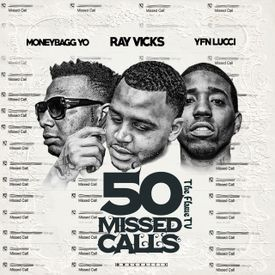 Missed Calls (feat. Moneybagg Yo & YFN Lucci