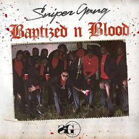 Glee (Baptized N Blood)