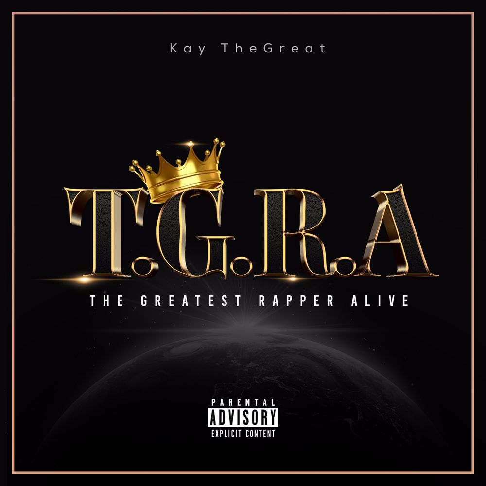 The Greatest Rapper Alive By Kay Thegreat Listen On Audiomack