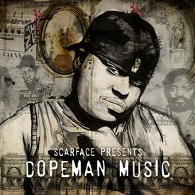 Dopeman Music (Feat. Monk Kaza)