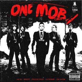 Everybody (Feat. Mozzy, CellyRu, E-Mozzy & Philthy Rich)