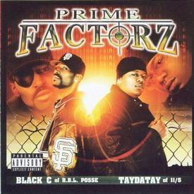 West Coast (Feat. Rappin' 4-Tay)
