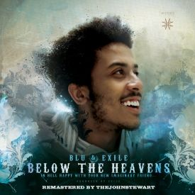 thejohnstewart - Below the Heavens (Remastered) Cover Art