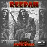 Reepah - Rude Awakening Cover Art