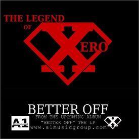 Better Off [Single]