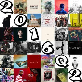 2016/Q2 (Unmixed)