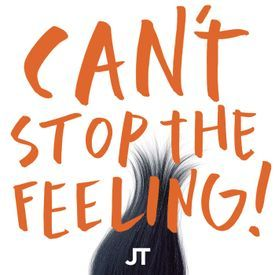 Can't Stop The Feeling! (Tran)