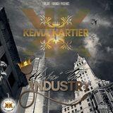 themixtapemastr - Hackin The Industry Cover Art