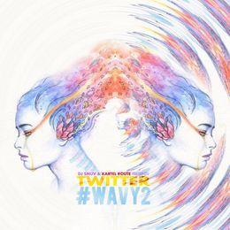 themixtapemastr - #TwitterWavy2 Cover Art