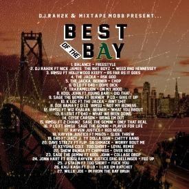 Willie Joe ft E40 - Im From The Bay Bruh