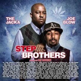 The Jacka x Joe Blow ft Husalah - In The Wind