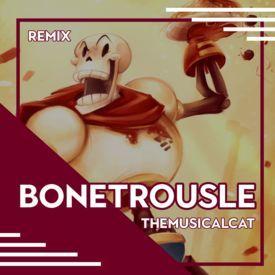 Undertale - Bonetrousle [Electro Swing Remix]