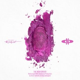 The Pinkprint (The New Order) Rearranged by Vince Valholla & StayLookingOut