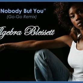 Nobody But You (CLEAN) Go-Go Remix by The DJ Remix Masters