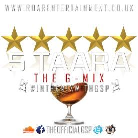 The G-Mix Playlist