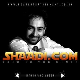 Shaadi Dot Com [The G-Mix]