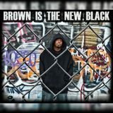 Therapy of Music - Brown is the New Black Cover Art