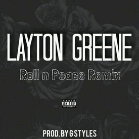 Roll n Peace Remix (prod. by G. Styles)